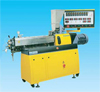 Single And Twin Screw Extruders, Compression Moulds, Two Roll Mills,